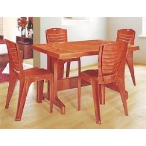 NILKAMAL-ULTIMA-DINING-TABLE-SET-WITH-CHAIR-4025