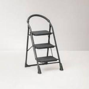 Kaushal Furniture-3-STEP-KITCHEN-LADDER