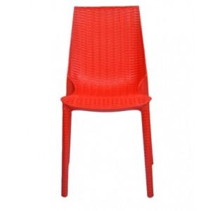 SUPREME-PLASTIC-LUMINA-CHAIR-RED