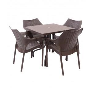 SUPREME-SET-4-CAMBRIDGE-1-OLIVE-TABLE