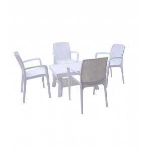SUPREME-4-TAXES-CHAIRS-1-VEGAS-TABLE-SET