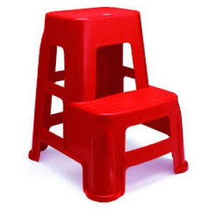 NILKAMAL-PLASTIC-STEP-STOOL-MODEL-NO-21