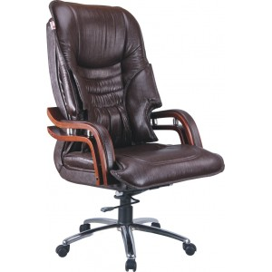 ATHARVO HIGH BACK BOSS CHAIR --010