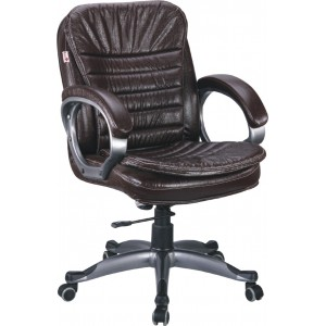 ATHARVO LOW BACK REVOLVING CHAIR-A 018