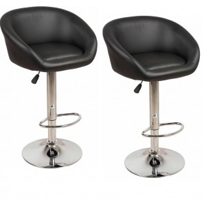 ATHARVO BAR STOOL 139 SET OF 2