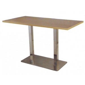 ATHARVO STANDING RESTAURANT TABLE - TAXLA 13