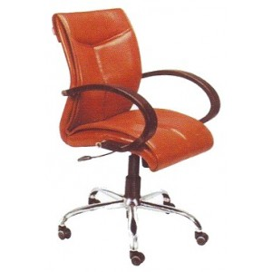 ATHARVO EXECUTIVE REVOLVING CHAIR-CHR-76